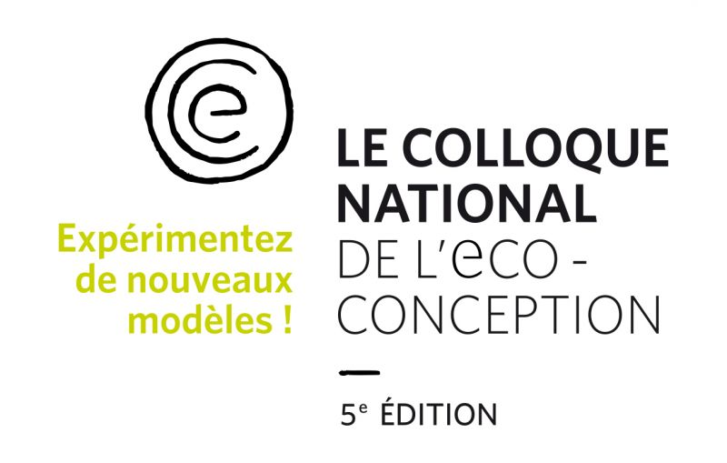Colloque National Eco conception